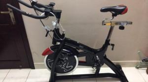 Máy tập thể dục Spin Bike