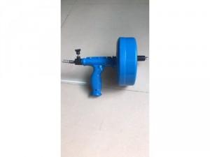 (5 mét) Dụng cụ thông ống thoát nước TORNADO