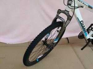 Xe đạp Giant ATX 610 2017, mới 100%, miễn phí giao hàng