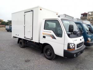 Xe tải KIA Hàn Quốc tải trọng 1,9 tấn Trường Hải