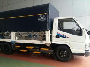 IZ49 tải trọng 2,5 tấn, EURO 4, đời 2017