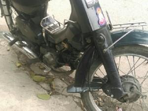 Honda ĐH 88 như hình