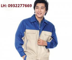 Quần áo dành cho kỹ thuật, công nhân các loại
