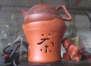 Bán ấm pha trà bằng điện tự động, chất lượng, giá rẻ