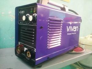 Máy hàn que ViVan 200A