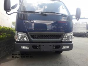 Xe tải Hyundai IZ49 tải trọng 2.5 tấn