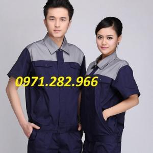 Chuyên cung cấp các loại quần áo bảo hộ lao động giá rẻ