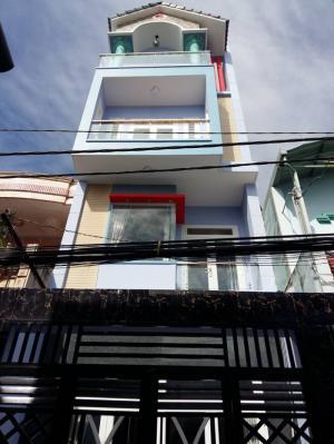 Bán nhà đường Phan Anh quận Bình Tân