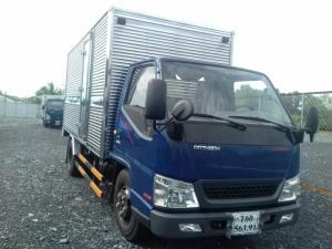 Xe Tải 2,5 Tấn Hyundai IZ49 Đô Thành - Hỗ trợ mua trả góp lên đến 90% giá trị xe.