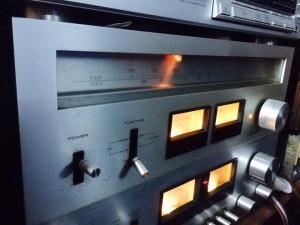Tuning tx7600