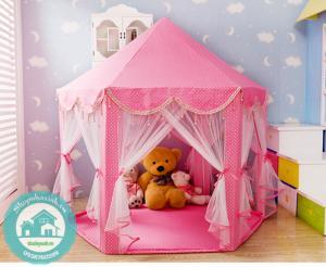 Lều công chúa loại 1 giá tốt