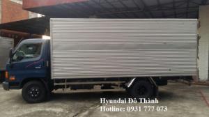 Hyundai HD99 7 tấn