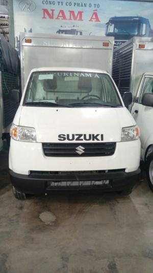 Suzuki Cary Pro