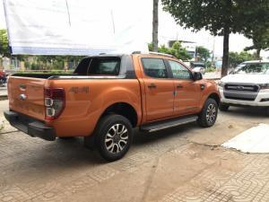 Bán Ford Ranger 2018, giá sốc