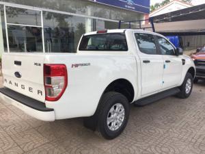 Ford Tây Ninh,Giá Ford ranger 2017, 2.2L XLS số tự động, số sàn,tặng phụ kiện