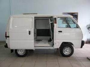 Xe tải Suzuki Truck
