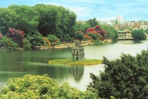 Vé bay tết Sài gòn - Nha Trang