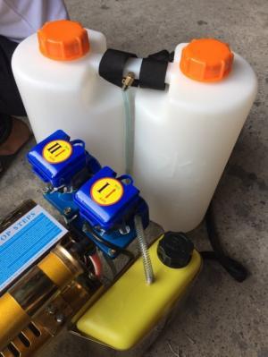 Máy phun khói trừ sâu, diệt côn trùng HLC-250
