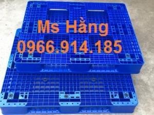 Tìm nhà phân phối Pallet nhựa PL08LK chiết khấu cao
