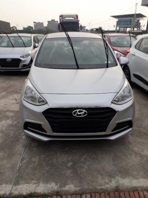 Hyundai Grand I10 Sedan 1.2mt Base Ckd 2017. Gía Rẻ Nhất Thị Trường