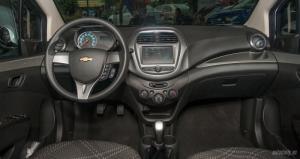 Đại lý Chevrolet Gia Lai giới thiệu Chevrolet Spark LT 2018 hoàn toàn mới