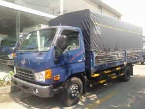 Bán Trả Góp Xe Hyundai HD99 Đô Thành 6.5 Tấn Toàn Quốc