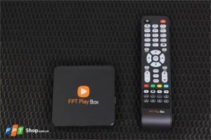 FPT PLAY BOX Hỗ trợ các kênh giải trí Siêu Đỉnh tương thích với tất cả các dòng Tivi - MSN388278