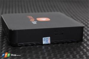 FPT Play Box chạy trên hệ điều hành Android 5.1 với CPU hiệu năng cao giúp tăng tốc độ xử lý. Ngoài ra, sản phẩm khi đến tay khách hàng là một thiết bị TV Box, chúng tôi đã cài đặt và trang bị đầy đủ với kho nội dung phong phú, giao diện thuần Việt dễ dàng sử dụng thao tác.