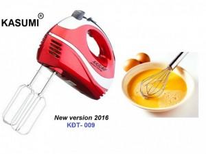 Máy Đánh Trứng Cầm Tay KASUMI KĐT-009 Công Suất 280W - MSN388025