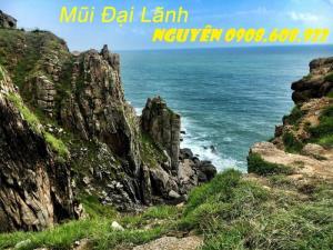 Tour du lịch trải nghiệm Phú Yên - Hành trình tuổi trẻ