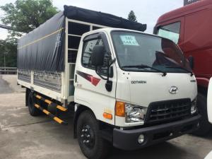 Hyundai HD120S Cần Thơ, Hyundai HD120S 8T5...