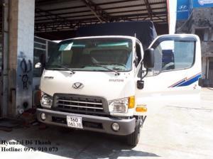 Bán Xe Hyundai HD120s Đô Thành 8 Tấn Trả Góp Xe Giao Ngay