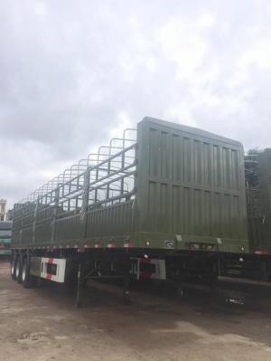 Mooc lồng CIMC 2017 tải trọng 32 tấn