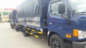 Giá xe 8,5 tấn HD120s  Huyndai Đô Thành