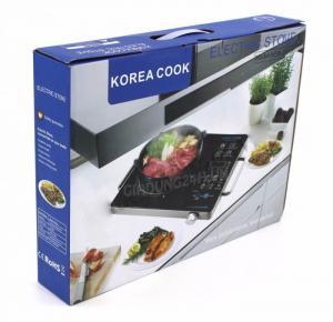 Bếp hồng ngoại cao cấp model HR-2015 made in thailand  chính là sản phẩm dành cho bạn