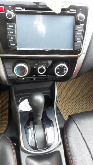 Bán Honda City 2015 1.5AT màu nâu bstp xe đẹp