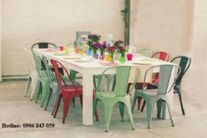 Thanh lý ghế dành cho phòng ăn, phòng khách, kinh doanh cà phê giá rẻ