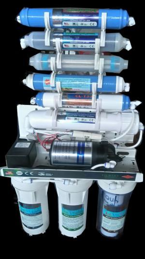 Máy lọc nước 9 cấp