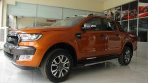Tây Ninh Ford, Bán xe bán tải Ford Ranger 2018 giá siêu rẻ, phụ kiện, Ford Ranger Wildtrak