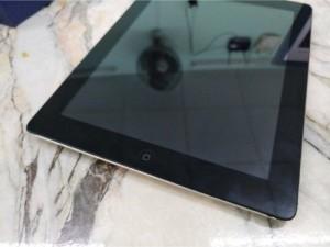 Ipad 4 32gb 3g wifi màu đen
