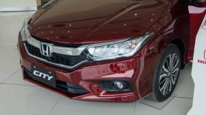 Honda Quảng Bình bán Honda City 2017 tại Quảng Bình, giá tốt nhất