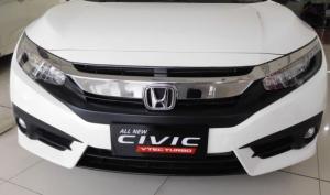 Honda Quảng Bình bán Honda Civic giá tốt nhất Quảng Bình
