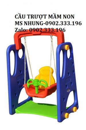 Bán sỉ cầu trượt trẻ em, cầu tuột mầm non giá sỉ, cầu tuột cho bé rẻ nhất