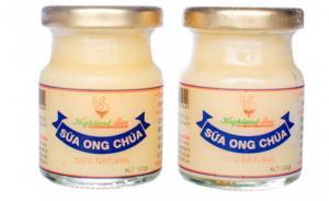Bán sữa Ong Chúa, chất lượng, tốt, giá tốt