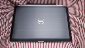 Dell Latitude E6520 - i7 2640M,4G,320G,VGA rời,Full HD