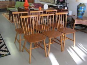 Bàn ghế gỗ hàn cao cấp giá cực rẻ