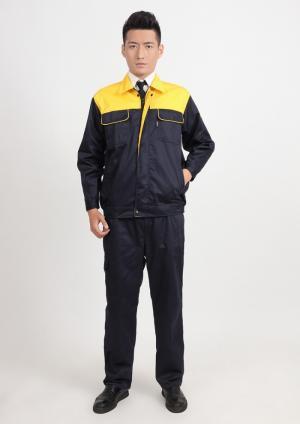 Chuyên bán quần áo công nhân kỹ sư dài tay