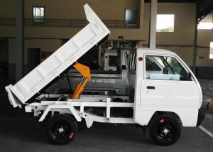 Xe Suzuki Truck Ben 500kg_ Bán Xe Trả Góp