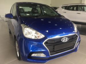 Hyundai i10 sedan AT khuyến mãi lớn hỗ trợ trả góp
