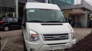 Giá bán xe ford transit trả góp tốt nhất thị trường, transit bản đủ